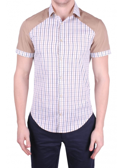 Рубашка геометрия