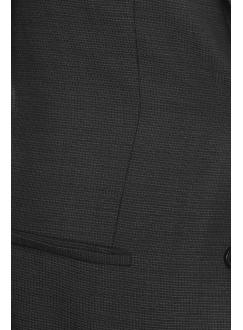 Піджак темно-сірий вовняний