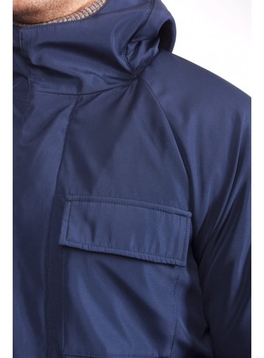Куртка чоловіча чорна