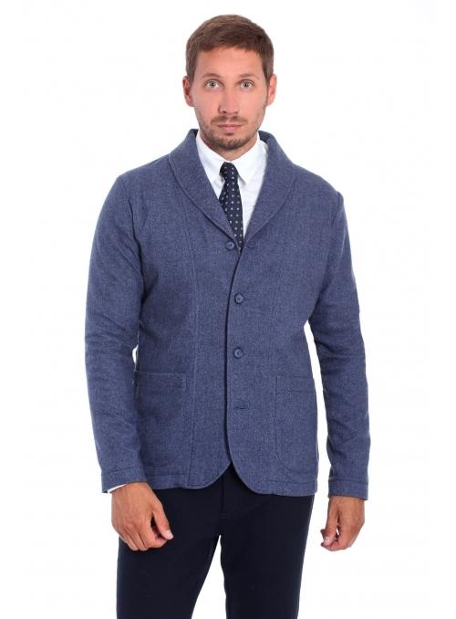 Пиджак на 4 пуговицы