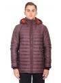 Куртка чоловіча баклажанова