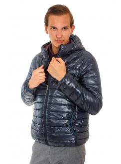 Куртка мужская темно-синия