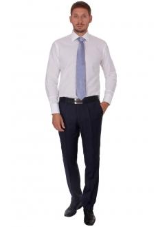 Shirt gray classic