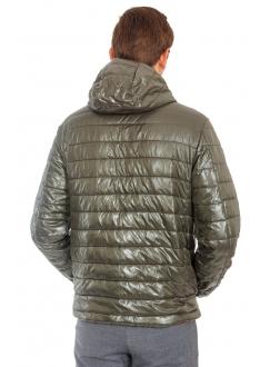 Куртка мужская цвета хаки