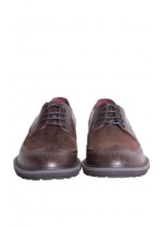 Туфлі коричневі