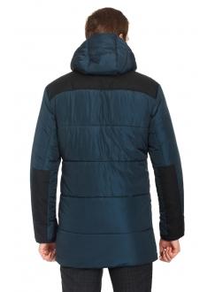 Куртка чоловіча з капюшоном