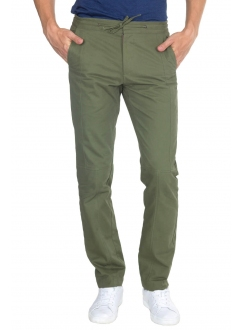 Pants for khaki cotton