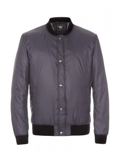 Men's Casual Jacket with Zipper