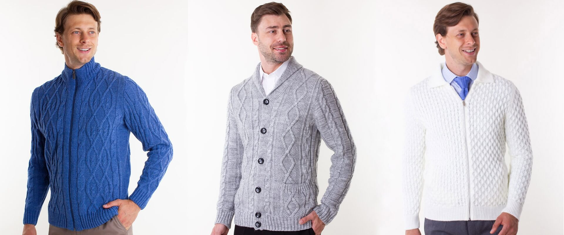 Knitwear Collection Autumn-Winter 2020/21